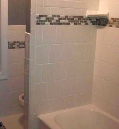 bathroom remodeling contractor newtown pa