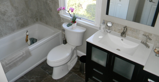 Professional Bathroom Remodeling Contractor New Hope Newtown Richboro  Yardley PA   All In One Renovations, LLC