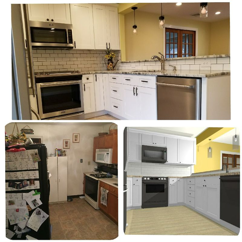 Kitchen Remodeling Yardley Pa