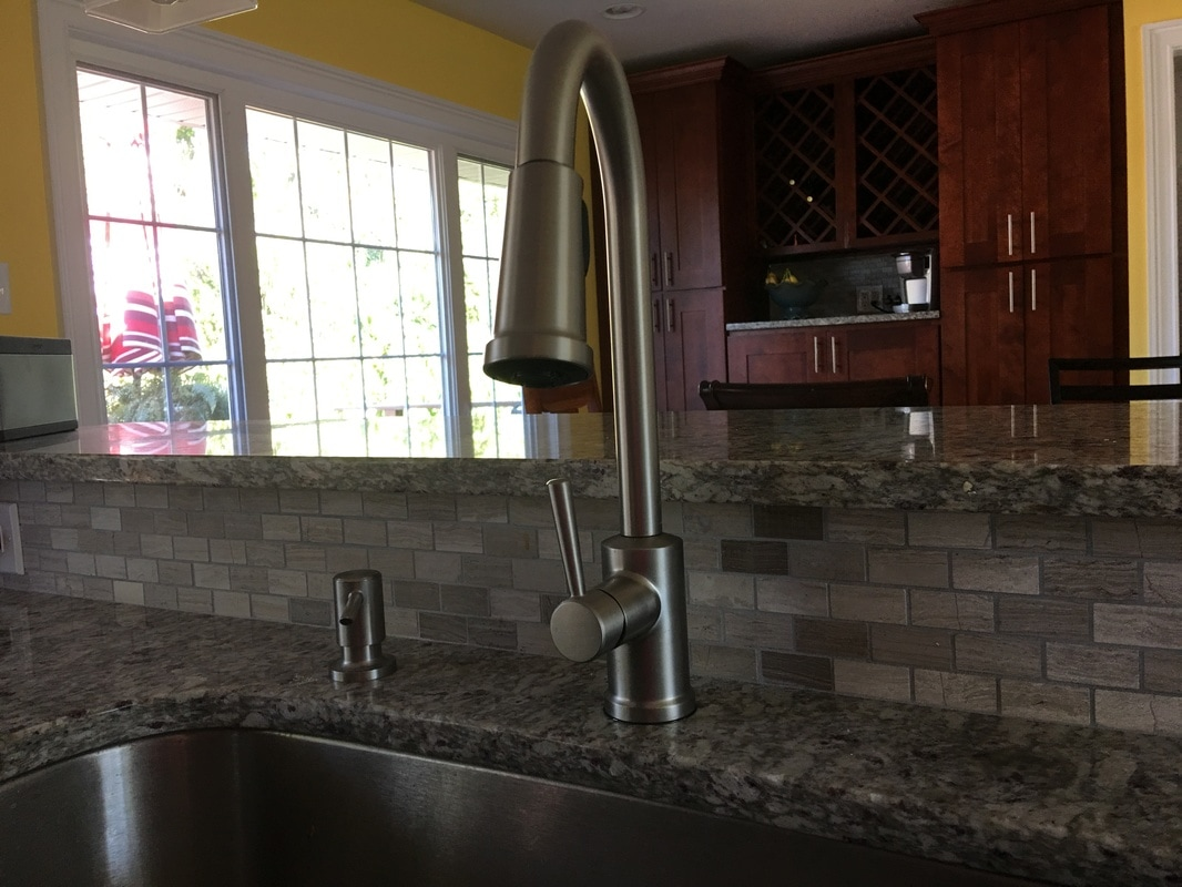 kitchen remodeling yardley