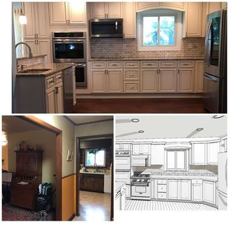 yardley kitchen remodeling